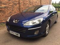**DIESEL**Peugeot 407 se hdi**NEW CLUTCH AND FLYWHEEL**