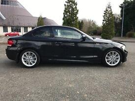 BMW 120d M SPORT DIESEL