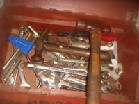 spanners troly jack