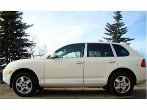 2006 Porsche Cayenne S. 150,500KM No Accidents, CLEAROUT PRICE!!