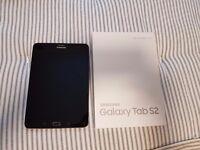 Samsung Galaxy Tab S2 Black