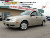 2007 Ford Focus S!!!   A GREAT SELECTION OF UNDER $5000 CERTIFIE