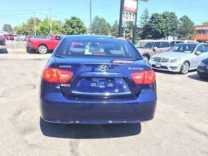 2009 Hyundai Elantra 4dr Sdn Auto REMOTE START PW PL PM SAFETY E Oakville / Halton Region Toronto (GTA) image 5