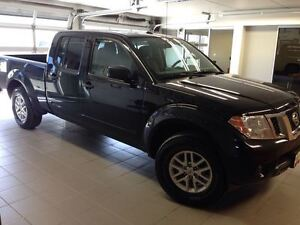 2016 Nissan Frontier SV SAVE HUGE FROM NEW!!!