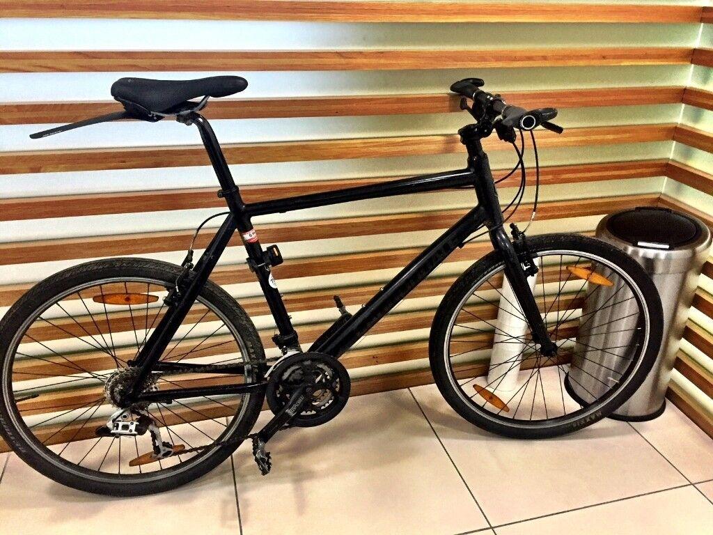 Cannondale Bad Boy XL Bike
