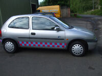 "VAUXHALL CORSA ""B"", 1999, EXCEPTIONAL CONDITION, 02 PREVIOUS OWNERS, FULL SERVICE HISTORY"
