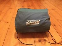 For Sale: Coleman DuraRest Raised Double Airbed Plus Vango AC/DC Pump
