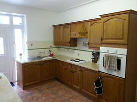 1 bedroom in shared furnished maisonette apartment - S7, Abbeydale Road, Sheffield
