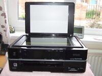 Epson Printer PX 720 WD