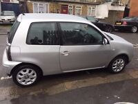 Seat Arosa 1.0 Excellent Runner perfect First Car 12 Months Mot