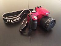 FujiFilm FinePix SL240 Digital Bridge Camera