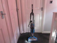 Bissell Crosswave hard floor washer for rugs and hard floors, excllent condition & hardly used
