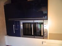 CDA Fan Oven and Grill - for spares or repairs only