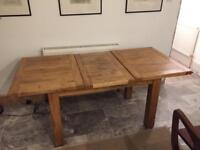 Extendable Kitchen / Dining Table