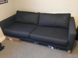 Ikea karlstadt sofa
