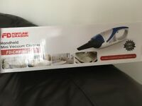 Mini vacuum hover. Brand new. 10£- free home delivery in spalding