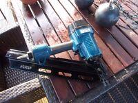 silverline air nail gun