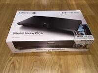 Samsung Ultra HD Blu-ray Player (UBD-K8500)