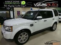 2011 Land Rover LR4 HSE LUXURY NAVIGATION 7PASS