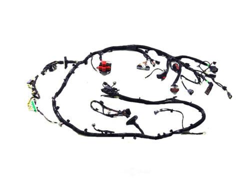 Dashboard Wiring Harness Clip Mopar 68381611AC fits 2019