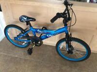 """Boys Bike 20"""" BMX"""