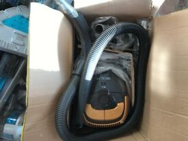 Vytronix Bagged Vacuum Cleaner