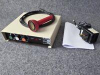EMS Soundbeam Mk1 + New Probe MIDI / Analogue Vintage Synthesizer Sound Beam