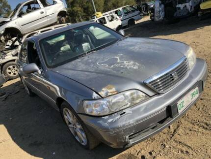 2006 Honda Legend Parts Wrecking Gumtree Australia Brisbane