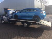 Gm recoveries. car moving services. breakdown roadside assistance , no distance to small or to long
