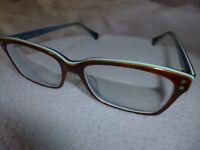 Pro Design optical spectacle frames