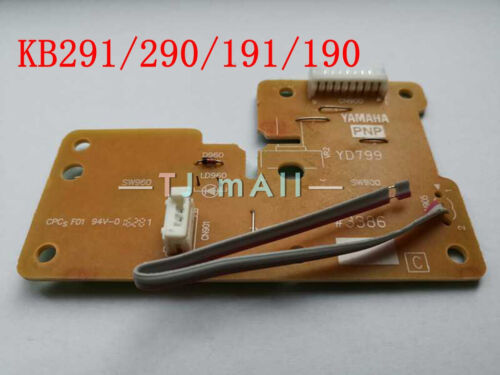 Tastaturschalter Maschine kleine Platine KB291 / 290/191/190 FÜR Yamaha 1PC