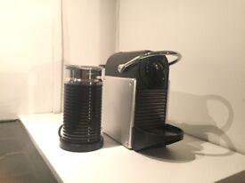 MagiMix Nespresso & Aeroccino Milk Frother