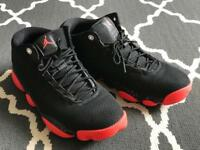 Jordan Horizon Low-men Shoes Size 9