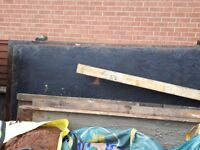 FREE wooden boards