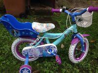 Booster,bike ,