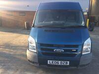 £3300 Ford transit 2.2 TDCi 260 SWB Medium Roof Van