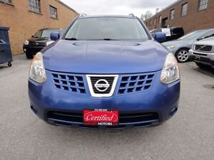 2008 Nissan Rogue SL MODEL,VERY CLEAN ,ALLOY RIMS,