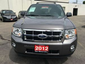2012 Ford Escape XLT | CLEAN CARPROOF | BLUETOOTH Kitchener / Waterloo Kitchener Area image 9