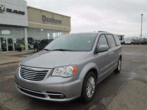 2016 Chrysler Town & Country Chrysler Town & Country Touring L