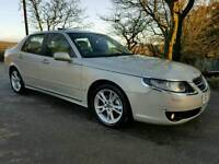 ## 2006 SAAB 95 2.3 TURBO 230 BHP SUNROOF,XENONS,LEATHER, £2000 ##