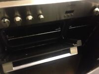 Belling Range Eletric Cooker 90cm.,,Mint