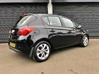 2017 VAUXHALL CORSA 1.4 SRI 5 DOOR NOT ASTRA CLIO FIESTA FORD MINI VW POLO SEAT IBIZA C3 DS3 A1 ADAM