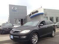 2008 Mazda CX-9 AWD GT -FULLY LOADED LEATHER SUNROOF-TORONTO