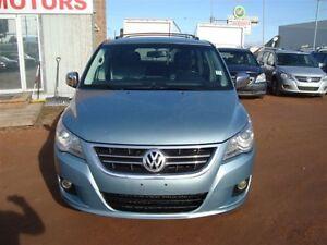 2009 Volkswagen Routan SEL Premium Edmonton Edmonton Area image 2