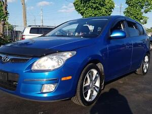 2009 Hyundai Elantra Touring SUNROOF TOURING,AUTO,Loaded,P.GROUP