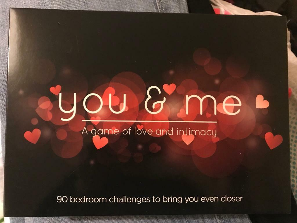 5 shop couples game of intimacy in plymouth devon gumtree