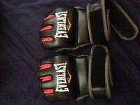 MMA gloves s/m