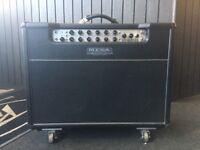 "Mesa Boogie Lone Star 2 x 12"" Multi Watt Channel Assignable Electric Guitar Amp"