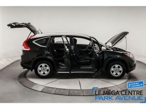 2014 Honda CR-V LX, BLUETOOTH,  MAGS