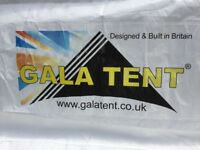 Gazebo Marquee Wedding Party BBQ TENT - used just once for 48 hours - Cost £400